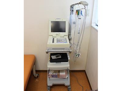 心電計 CardioStarFCP-7431